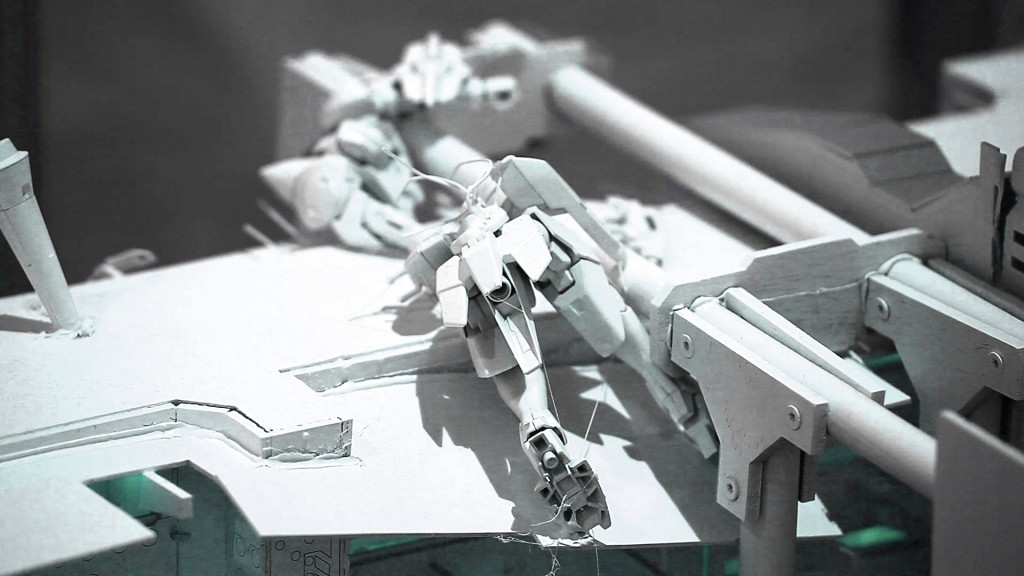 Izvrnuto – Modell