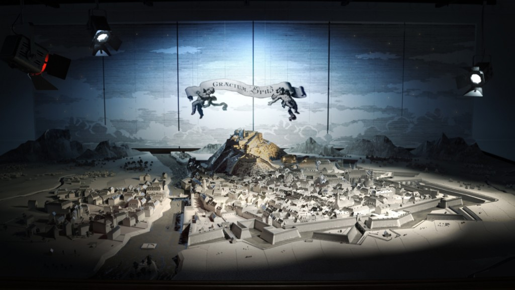 Auf den Spuren des steirischen Panthers