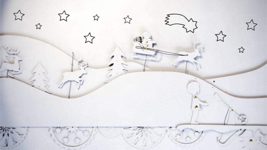 ShotShotShot – Christmas card